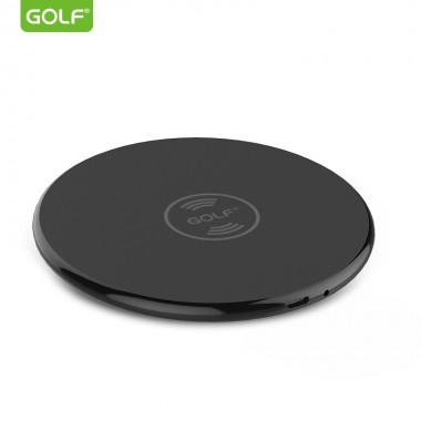 Беспроводное зарядное устройство GOLF GF-WQ3
