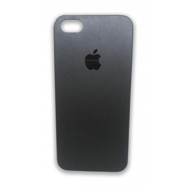 Пластиковый чехол Ozaki  черный (copy) для iPhone 5/5s/SE