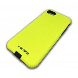 Антиударный салатовый чехол Motomo Sport для iPhone 7 и 8