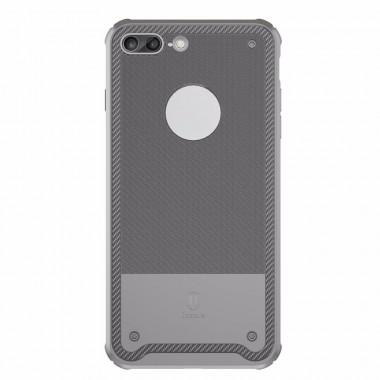 Силиконовый чехол Baseus Shieldr для iPhone 7 и 8 Plus