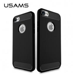 Силиконовый чехол Usams Cool для iPhone 7 и 8