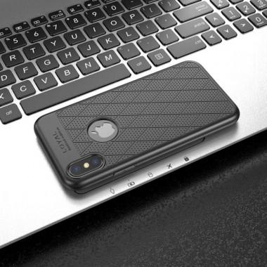 Силиконовый чехол Hoco Admire Series для iPhone Xs Max