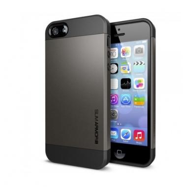 Антиударный чехол SGP Slim Armor для iPhone 7 и 8