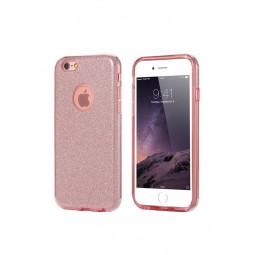 Розовый чехол Shine для iPhone 6/6s