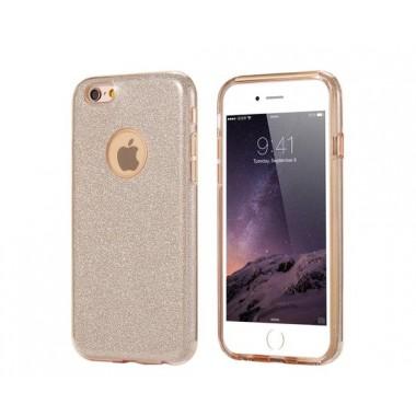 Золотой чехол Shine для iPhone 6/6s