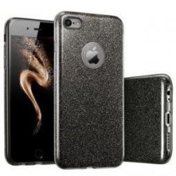 Черный чехол Shine для iPhone 6/6s