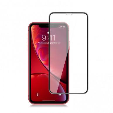 Защитное 5D стекло для iPhone Xr