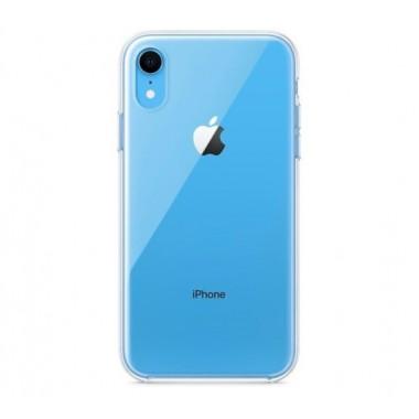 Силиконовый прозрачный чехол Hoco Light series TPU для iPhone Xr