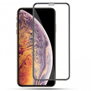 Защитное 5D стекло для iPhone Xs Max
