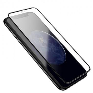 Защитное стекло Remax Gener Series 3D для iPhone Xs Max