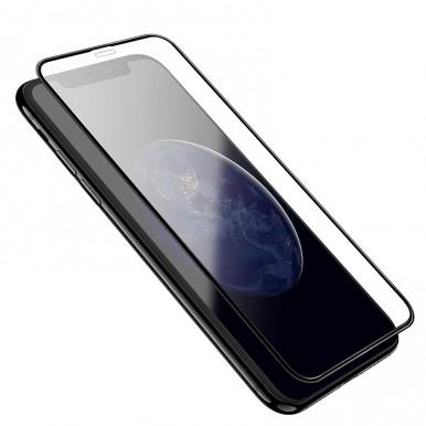 Защитное стекло Hoco 3D Full screen curved surface HD 0.2mm для iPhone Xs Max