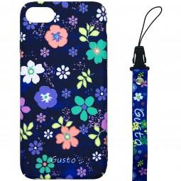 Силиконовый чехол Gusto №2 для iPhone 7 и 8