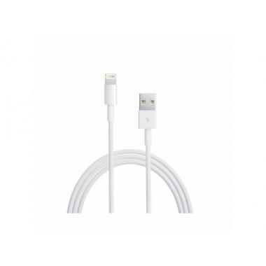 Lightning USB кабель APPLE FOXCONN ORIGINAL для iPhone/iPod/iPad