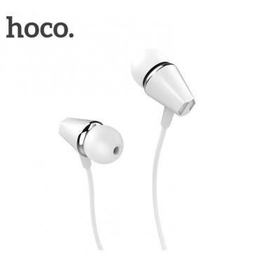 Гарнитура Hoco white