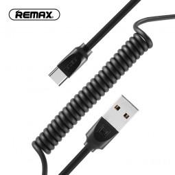 USB Type-C кабель Remax Spring