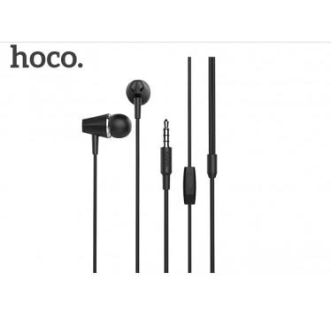 Гарнитура Hoco black