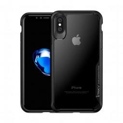 Прозрачный чехол iPaky Under protection для iPhone Xs Max