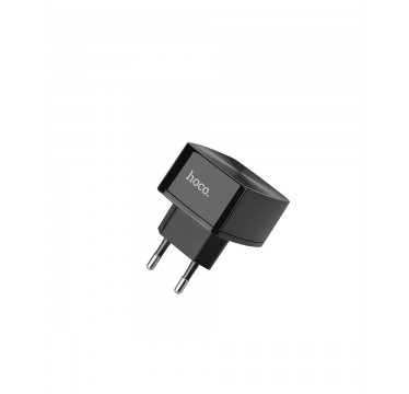Сетевое зарядное устройство Hoco Mighty Power 1USB/3A/QC3.0