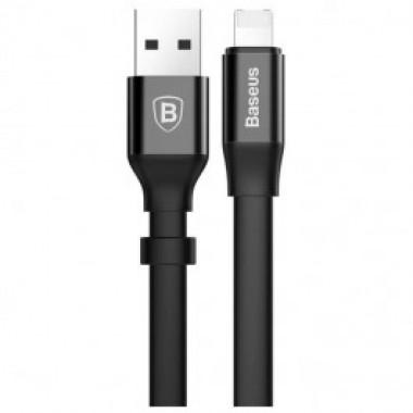 Lightning USB кабель Baseus  Nimble Portable 0.25m