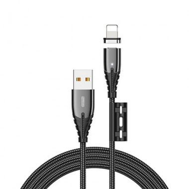Lightning USB кабель JOYROOM Magnetic Series