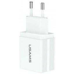 Сетевое зарядное устройство USAMS 2.1A