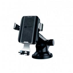 Автомобильный держатель+беспроводное зарядное устройство JOYROOM with bracket