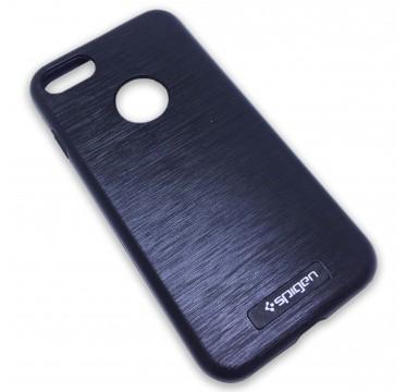 """Антиударный чехол """"Spigen Magnetic"""" для iPhone 7 Plus"""