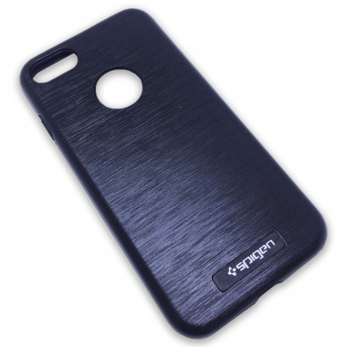 """Антиударный чехол """"Spigen Magnetic"""" для iPhone 5/5s/SE"""