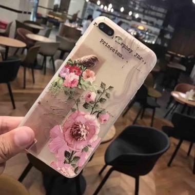 Силиконовый чехол Sparrow для iPhone 6/6s