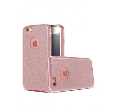Розовый чехол Shine для iPhone 7 и 8