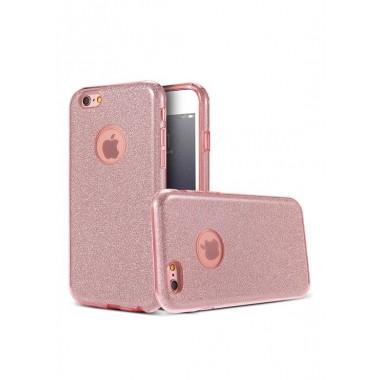 Розовый чехол Shine для iPhone 5/5s/SE