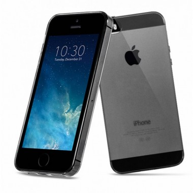 Чехол Hoco Light Series TPU для iPhone 5/5s/SE