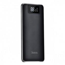 Портативное зарядное устройство Hoco 15000mAh