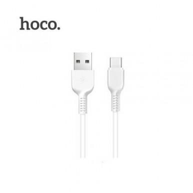USB Type-C кабель Hoco easy charged (2м)