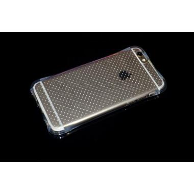 """Антиударный силиконовый чехол """"Armor Hybrid"""" для iPhone 6/6s"""