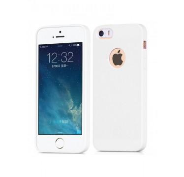 Силиконовый чехол Hoco Juice series для iPhone 5/5s/SE
