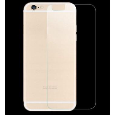Заднее защитное стекло для iPhone 7 и 8
