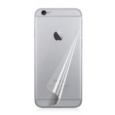 Задняя защитная пленка для iPhone 7 и 8