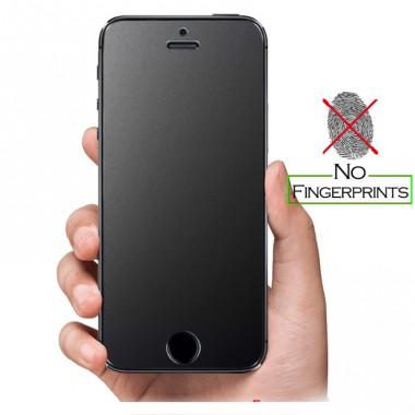 Матовое защитное стекло на экран для iPhone 7 Plus