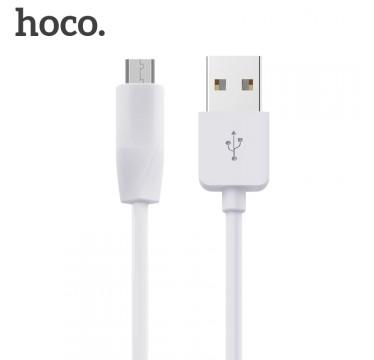 Micro USB кабель Hoco X1 (2м)