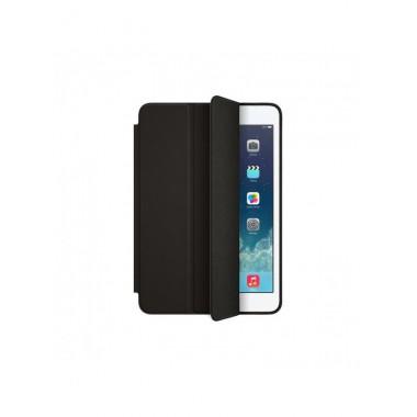 Кожаный черный чехол Smart Case для iPad 2/3/4