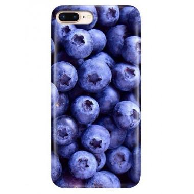 Пластиковый чехол Aspor Blueberry для iPhone X