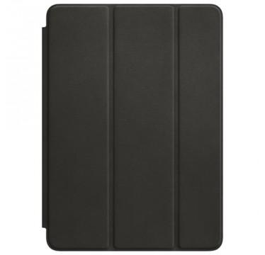 """Кожаный черный чехол """"Smart case""""  для iPad Pro 10.5 2017"""