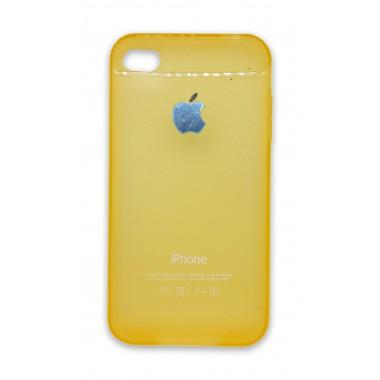 Антиударный силиконовый чехол для iPhone 4/4s