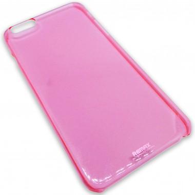 Пластиковый ультратонкий чехол Remax 0.5mm для iPhone 6+/6s+