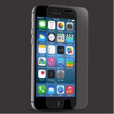 Переднее+заднее прозрачное стекло REMAX PLUS для iPhone 6+/6S+