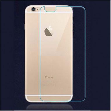 "Заднее защитное стекло ""Remax"" для iPhone 6+/6s+"