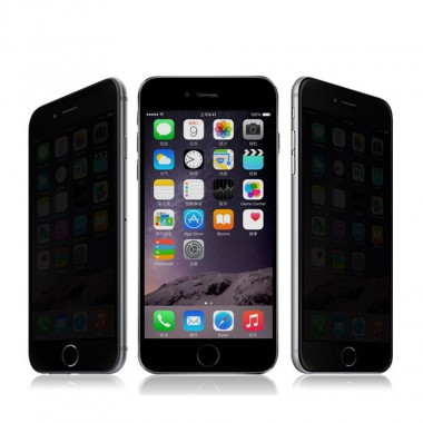 Защитное стекло на экран Шпион для iPhone 7 и 8