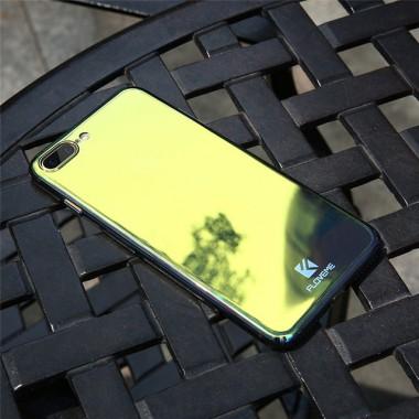 Зеркальный чехол Floveme из поликарбоната для iPhone 6/6s