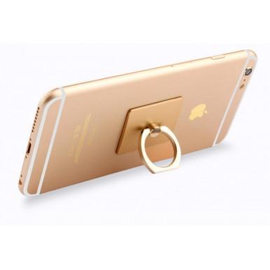 Кольцо-держатель gold для iPhone